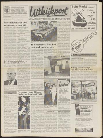 Uitkijkpost : nieuwsblad voor Heiloo e.o. 1988-06-15