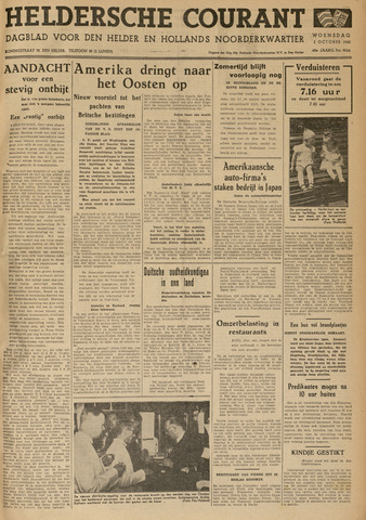 Heldersche Courant 1940-10-02