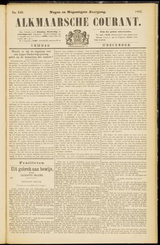 Alkmaarsche Courant 1897-12-17