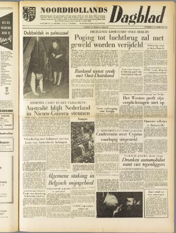 Noordhollands Dagblad : dagblad voor Alkmaar en omgeving 1959-02-19