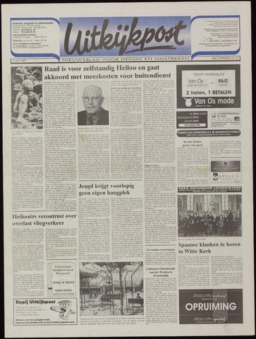 Uitkijkpost : nieuwsblad voor Heiloo e.o. 1997-07-02