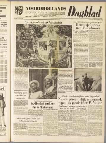 Noordhollands Dagblad : dagblad voor Alkmaar en omgeving 1959-09-16