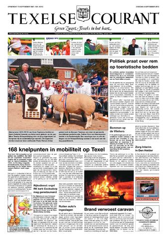 Texelsche Courant 2012-09-04