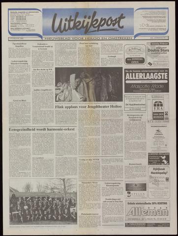 Uitkijkpost : nieuwsblad voor Heiloo e.o. 1999-02-03