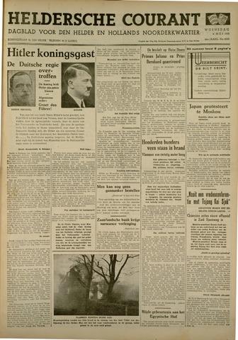 Heldersche Courant 1938-05-04