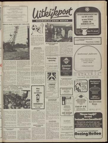 Uitkijkpost : nieuwsblad voor Heiloo e.o. 1980-11-12