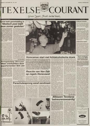 Texelsche Courant 2004-02-27