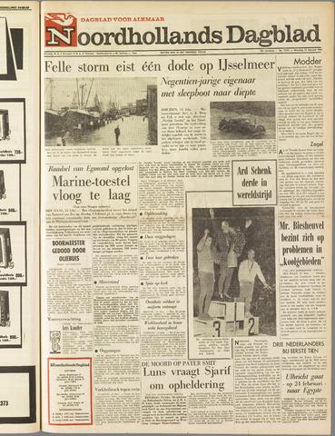 Noordhollands Dagblad : dagblad voor Alkmaar en omgeving 1965-02-15