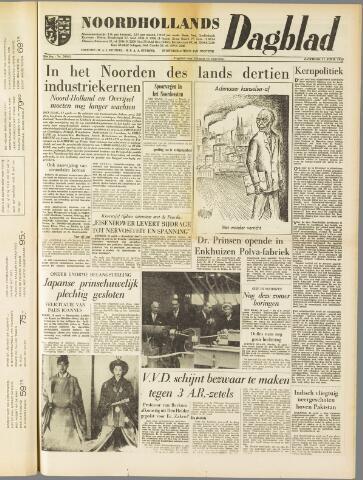 Noordhollands Dagblad : dagblad voor Alkmaar en omgeving 1959-04-11