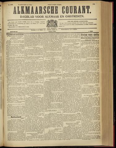Alkmaarsche Courant 1928-05-01