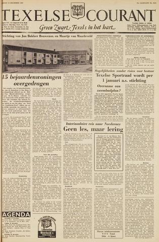 Texelsche Courant 1967-12-12