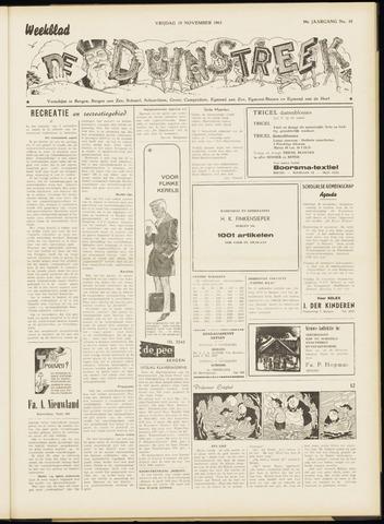 De Duinstreek 1963-11-15
