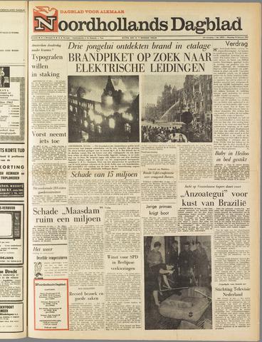 Noordhollands Dagblad : dagblad voor Alkmaar en omgeving 1963-02-18