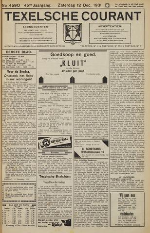 Texelsche Courant 1931-12-12