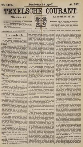 Texelsche Courant 1901-04-18
