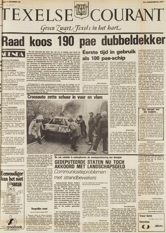 Texelsche Courant 1977-11-11