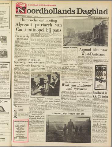 Noordhollands Dagblad : dagblad voor Alkmaar en omgeving 1963-12-30