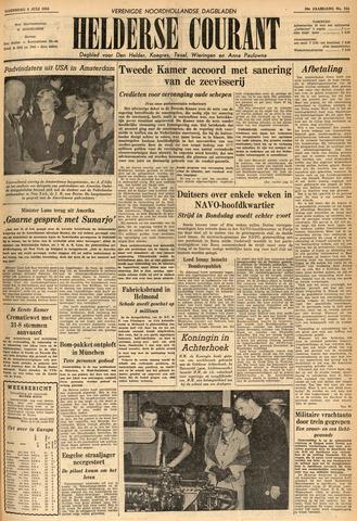 Heldersche Courant 1955-07-06