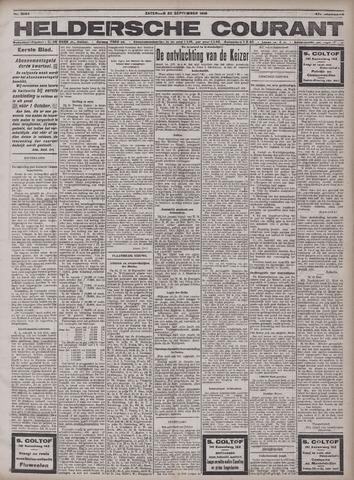 Heldersche Courant 1919-09-20