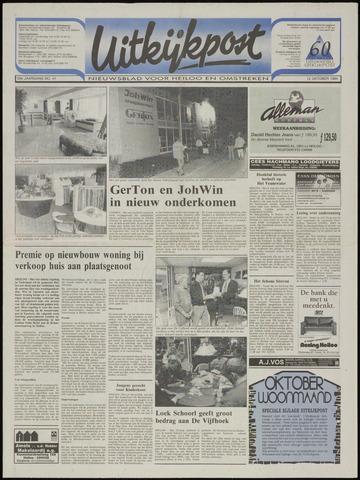 Uitkijkpost : nieuwsblad voor Heiloo e.o. 1994-10-12