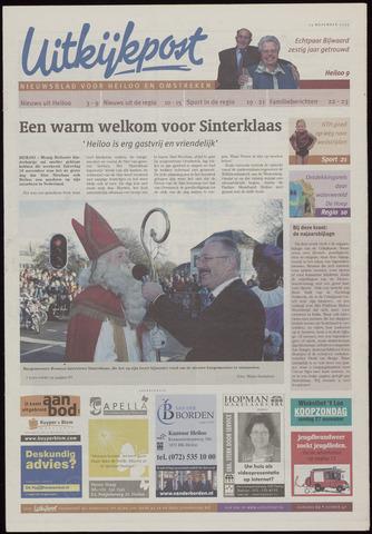 Uitkijkpost : nieuwsblad voor Heiloo e.o. 2005-11-23