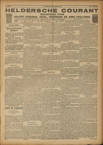 Heldersche Courant 1921-01-15
