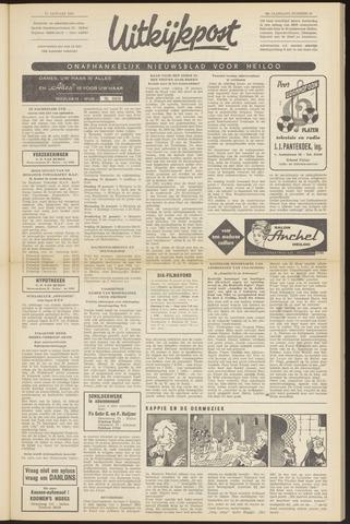 Uitkijkpost : nieuwsblad voor Heiloo e.o. 1963-01-17