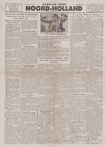 Dagblad Noord-Holland, Schager editie 1944-05-08