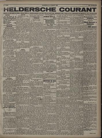 Heldersche Courant 1919-03-27