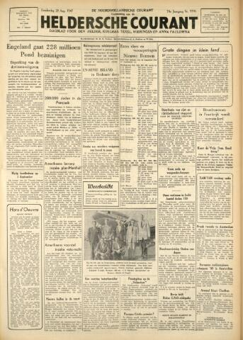 Heldersche Courant 1947-08-28