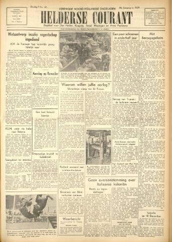 Heldersche Courant 1947-10-07