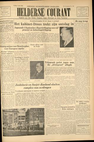 Heldersche Courant 1955-06-03