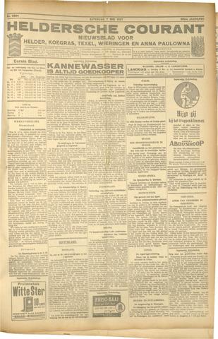 Heldersche Courant 1927-05-08