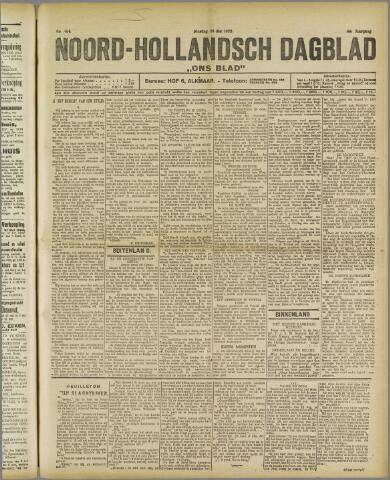 Ons Blad : katholiek nieuwsblad voor N-H 1922-05-23