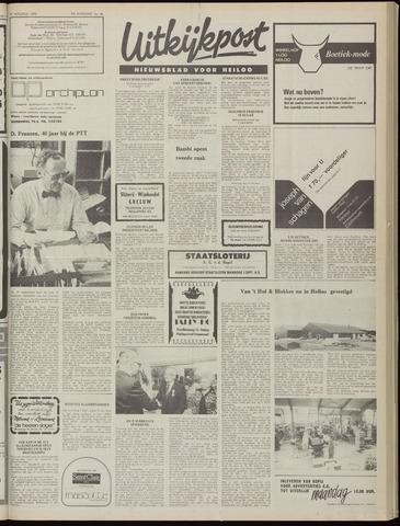 Uitkijkpost : nieuwsblad voor Heiloo e.o. 1979-08-29