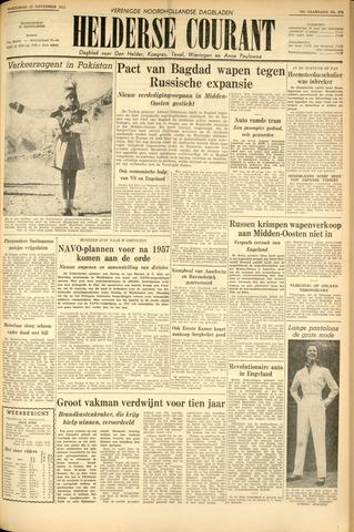 Heldersche Courant 1955-11-23