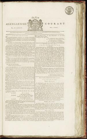 Alkmaarsche Courant 1827-05-07