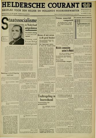 Heldersche Courant 1939-03-08