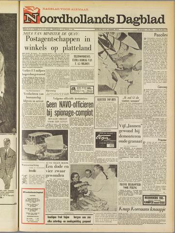 Noordhollands Dagblad : dagblad voor Alkmaar en omgeving 1967-03-24