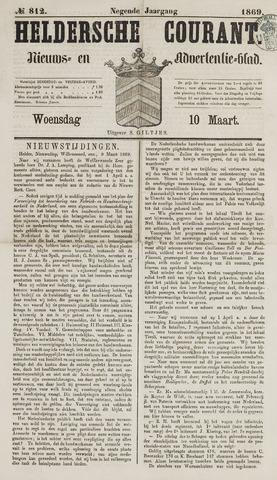 Heldersche Courant 1869-03-10