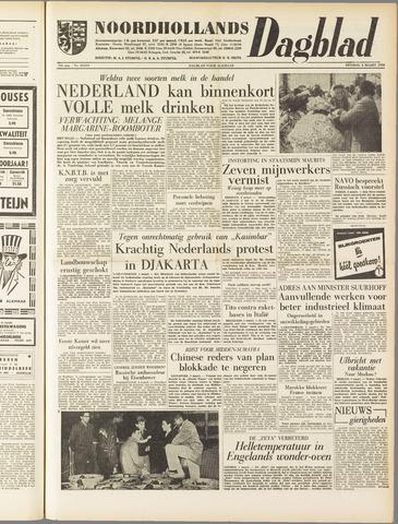 Noordhollands Dagblad : dagblad voor Alkmaar en omgeving 1958-03-04