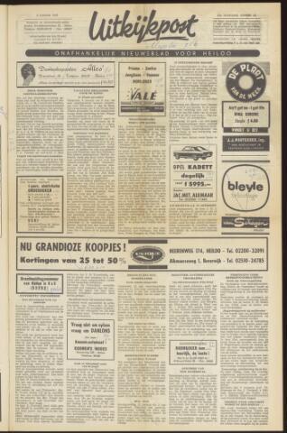 Uitkijkpost : nieuwsblad voor Heiloo e.o. 1969-01-08