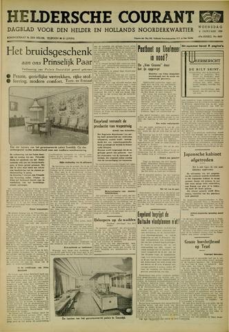 Heldersche Courant 1939-01-04