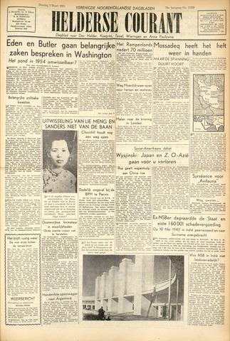 Heldersche Courant 1953-03-03