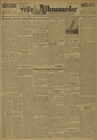 De Vrije Alkmaarder 1946-03-27