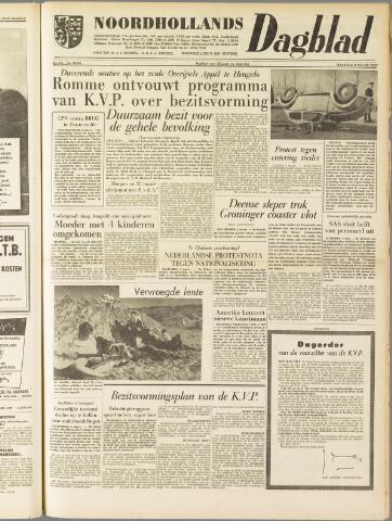 Noordhollands Dagblad : dagblad voor Alkmaar en omgeving 1959-03-02
