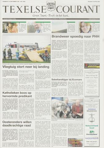 Texelsche Courant 2009-04-10