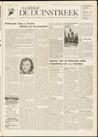 De Duinstreek 1970-10-15