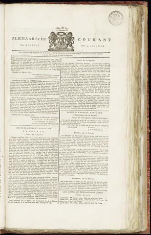 Alkmaarsche Courant 1827-08-20