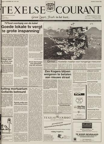 Texelsche Courant 2000-03-31